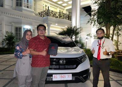 Foto Serah Terima Mobil Honda Tulungagung (1)