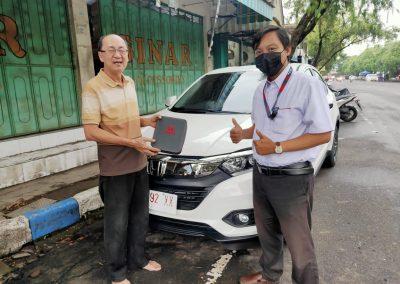 Foto Serah Terima Mobil Honda Tulungagung (3)